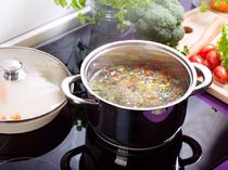 滋补保健 黑米粥有助减肥