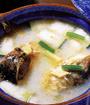 猪蹄炖丝瓜豆腐