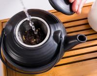 食疗:痰湿内阻多喝乌龙茶