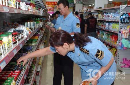 质检总局:我国正式开始实施不安全食品召回制度