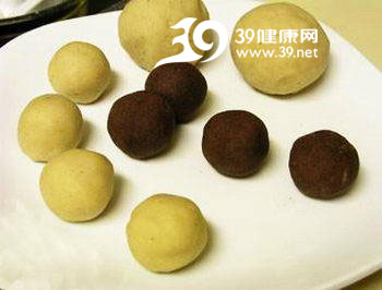 广式月饼DIY 组图